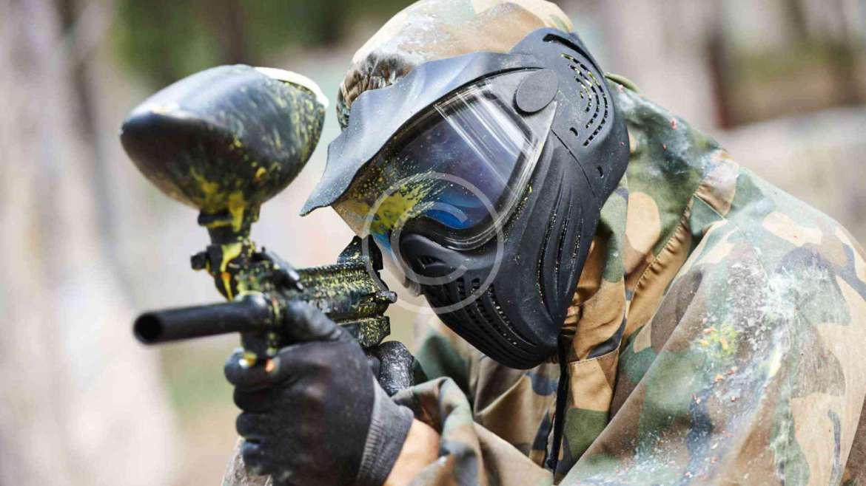 Paintball Gun Power